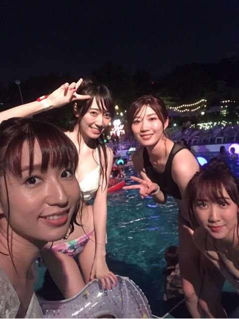 山里亮太「アイドル好き芸人」なのに元AKB48の顔がわからず