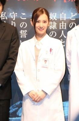 5万人が選ぶ『美人女性ランキング』北川景子1位、佐々木希3位、2位はあの女優 (ザテレビジョン) - Yahoo!ニュース
