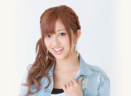 菊地亜美の姉(キャバ嬢) 目がでかすぎwww