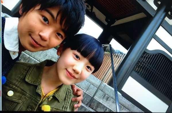 鈴木福、大人っぽくなった芦田愛菜に緊張の再会!「愛菜さんって感じです」