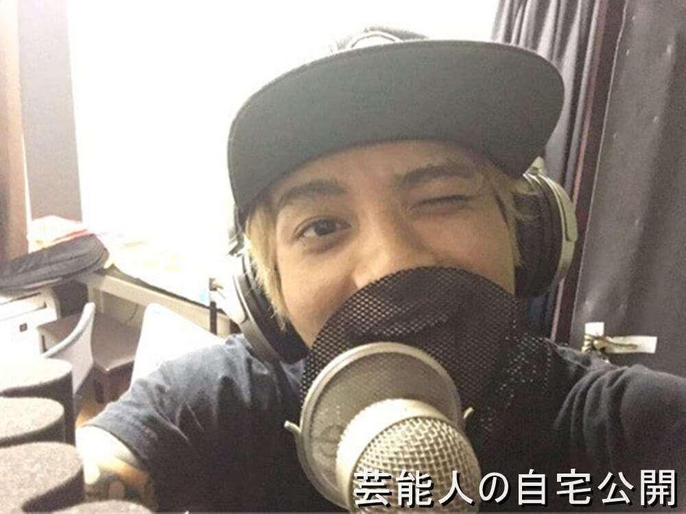 【芸能人の自宅】元KAT-TUN 田中聖さんの自宅【画像あり】