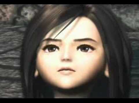 FF9 - Melodies Of Life (Japanese) - YouTube
