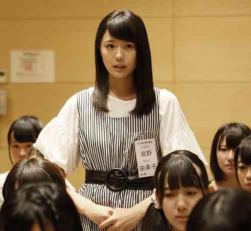STU48デビューシングルの選抜メンバーが決定 | Narinari.com
