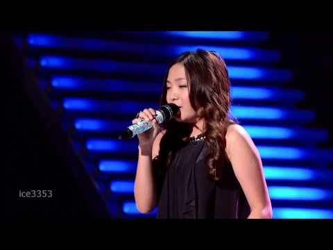 Charice — 'To Love You More' & 'All By Myself', Hit Man Returns: David Foster & Friends - YouTube
