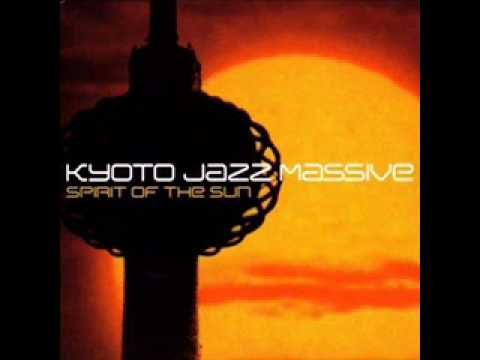 Kyoto jazz massive - Eclipse - YouTube