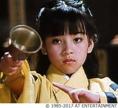 「幽幻道士」30周年、全5作を一挙テレビ放送へ   Narinari.com