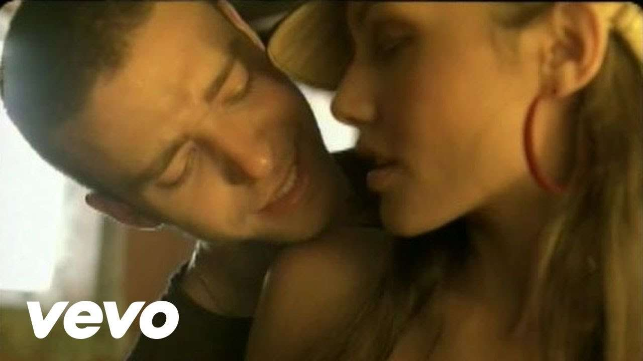 Justin Timberlake - Señorita (Official Video) - YouTube