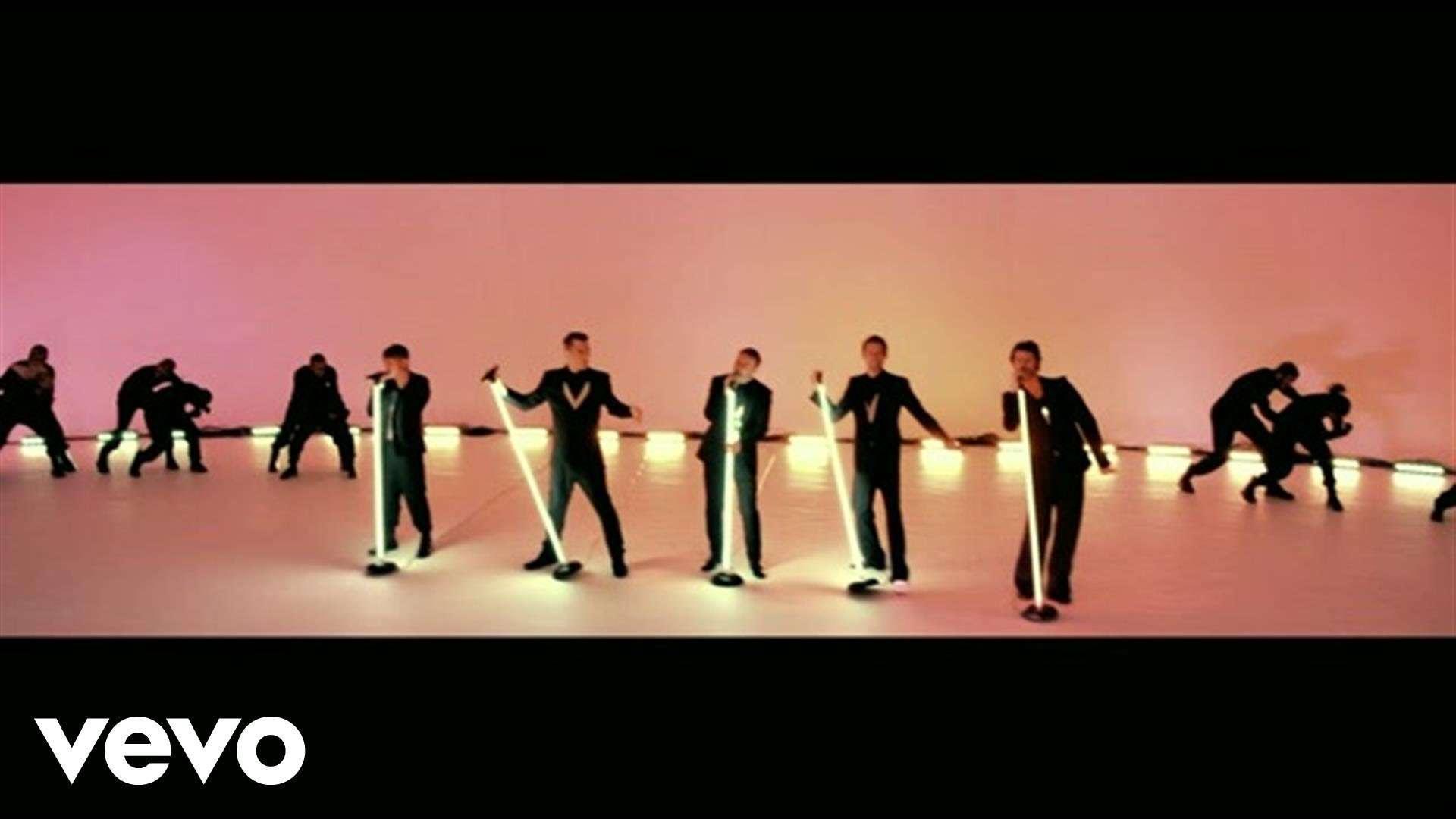 Take That - Love Love - YouTube