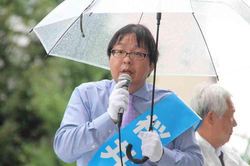 全文表示   桜井誠氏の「Abema TV」チャンネル、「1日」で閉鎖 放送前から「ヘイト」批判殺到 : J-CASTニュース