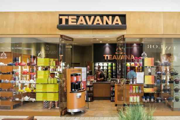 スタバのお茶専門店「ティバーナ」、米で全店閉鎖へ | Forbes JAPAN(フォーブス ジャパン)