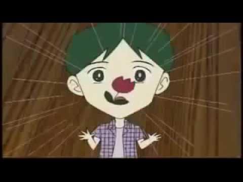 HD 学校のコワイうわさ 花子さんがきた!! 12 - YouTube