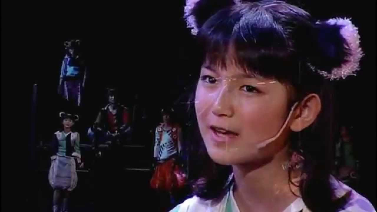 Babymetal Suzuka Nakamoto Musical 島唄 - YouTube