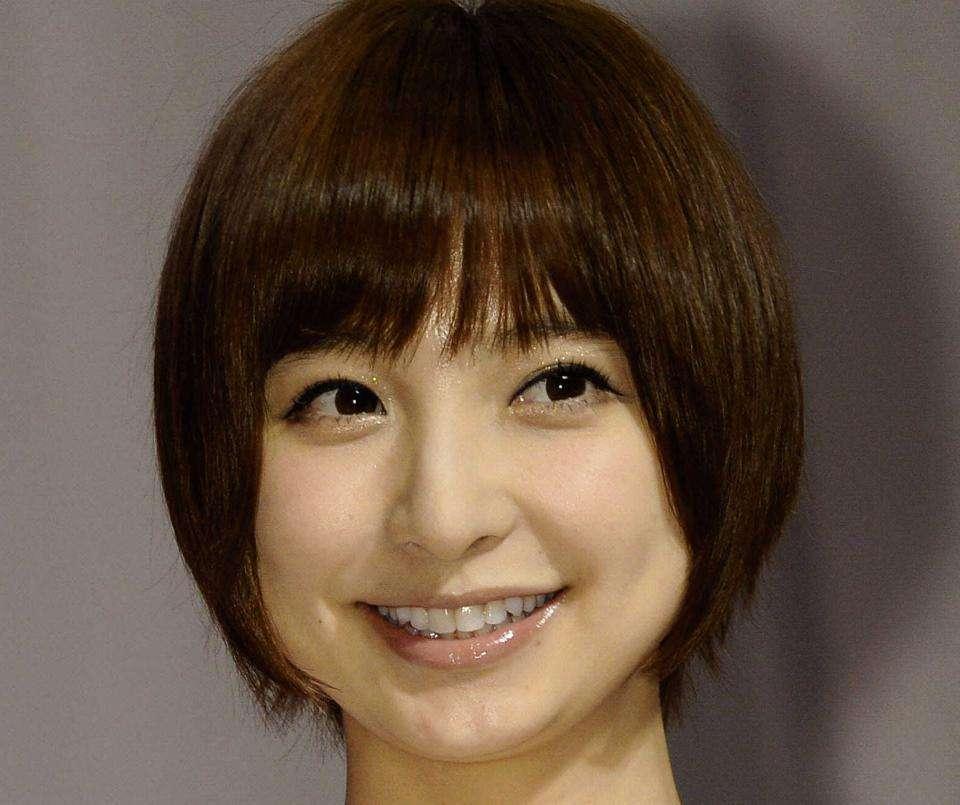 """篠田麻里子、ダウンタウン浜田雅功を""""まーくん""""呼ばわりもすぐに「浜田さん」"""