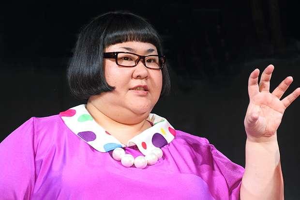 メイプル超合金の安藤なつ「太った」と言う女性への苦言に大反響 - ライブドアニュース