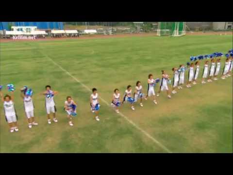 Hana Kimi - Ikemen Paradise - Dancing to girlfriend - YouTube