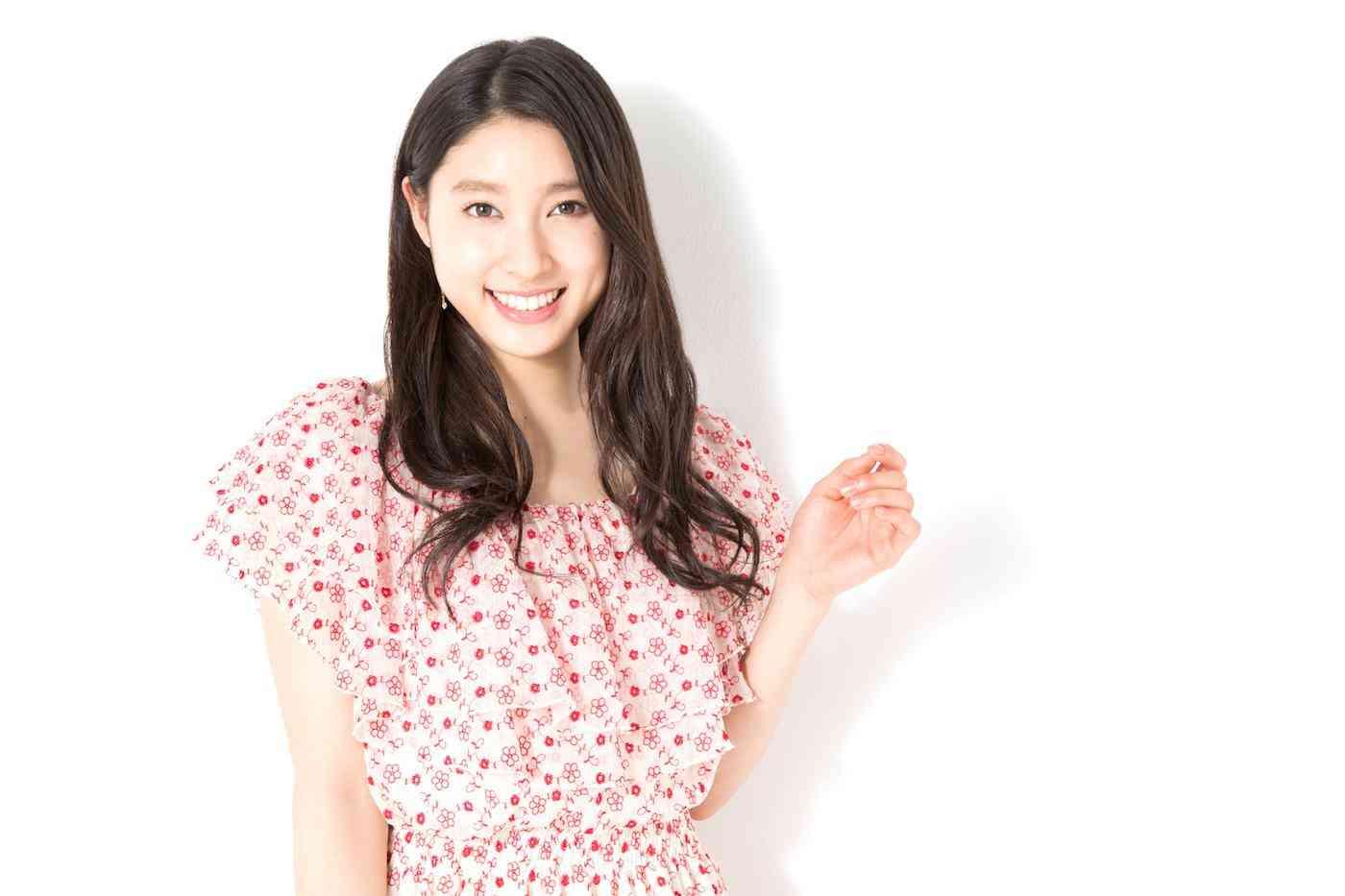 土屋太鳳インタビュー 香川照之に教えてもらった「女優として大切にしていること」 - ネタりか