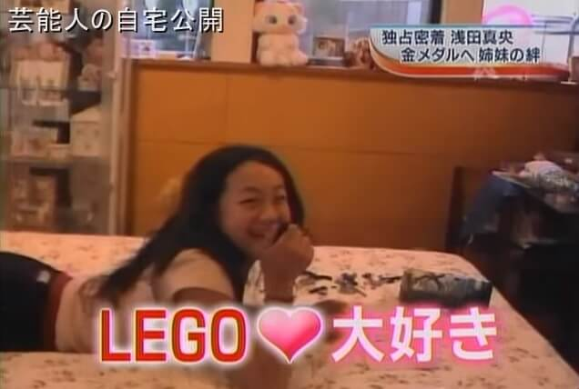 【フィギュアスケート選手の自宅】浅田真央選手 15才の時の自宅【画像あり】