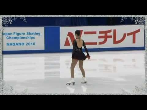 Risa Shoji JPC2010 SP - YouTube