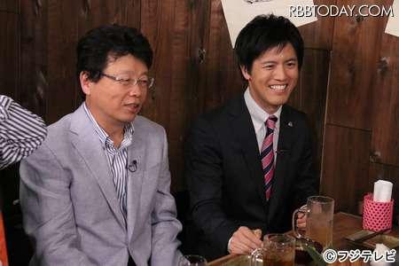 北村晴男氏が弁護士の遊びっぷりを暴露 「テレビでてなければもの凄い」 - ライブドアニュース