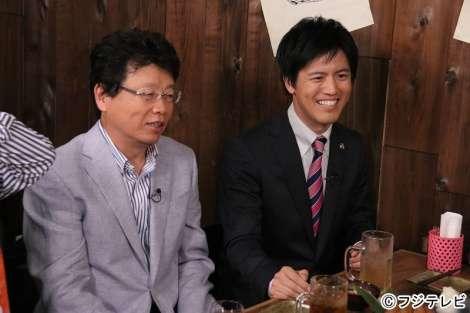 北村晴男弁護士が同業者の遊びっぷりを暴露 「テレビでてなければもの凄い遊びますよ、弁護士は!」