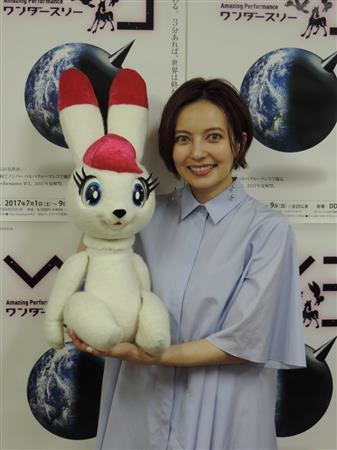 ベッキーが恋活宣言 女優業にも意欲 (サンケイスポーツ) - Yahoo!ニュース