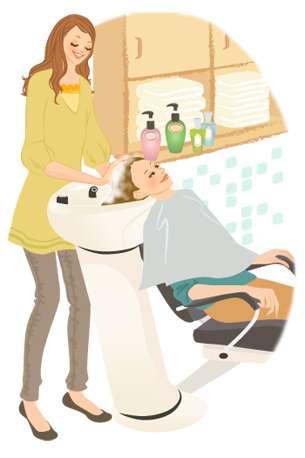 美容院で、担当を変えるのってありですか?