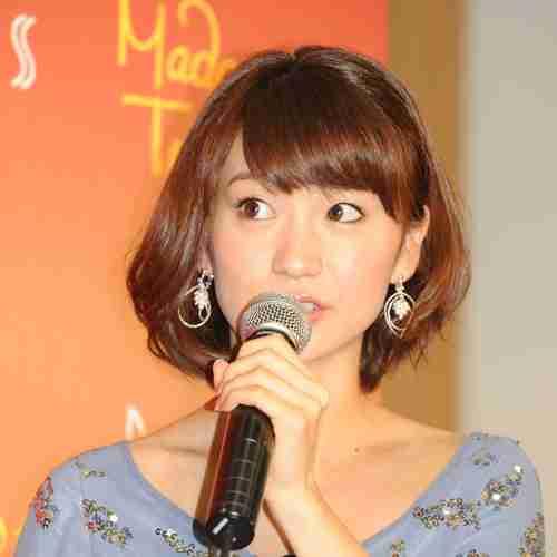 「大島優子の野望」1年留学後はキャスターか政治家か ニフティニュース