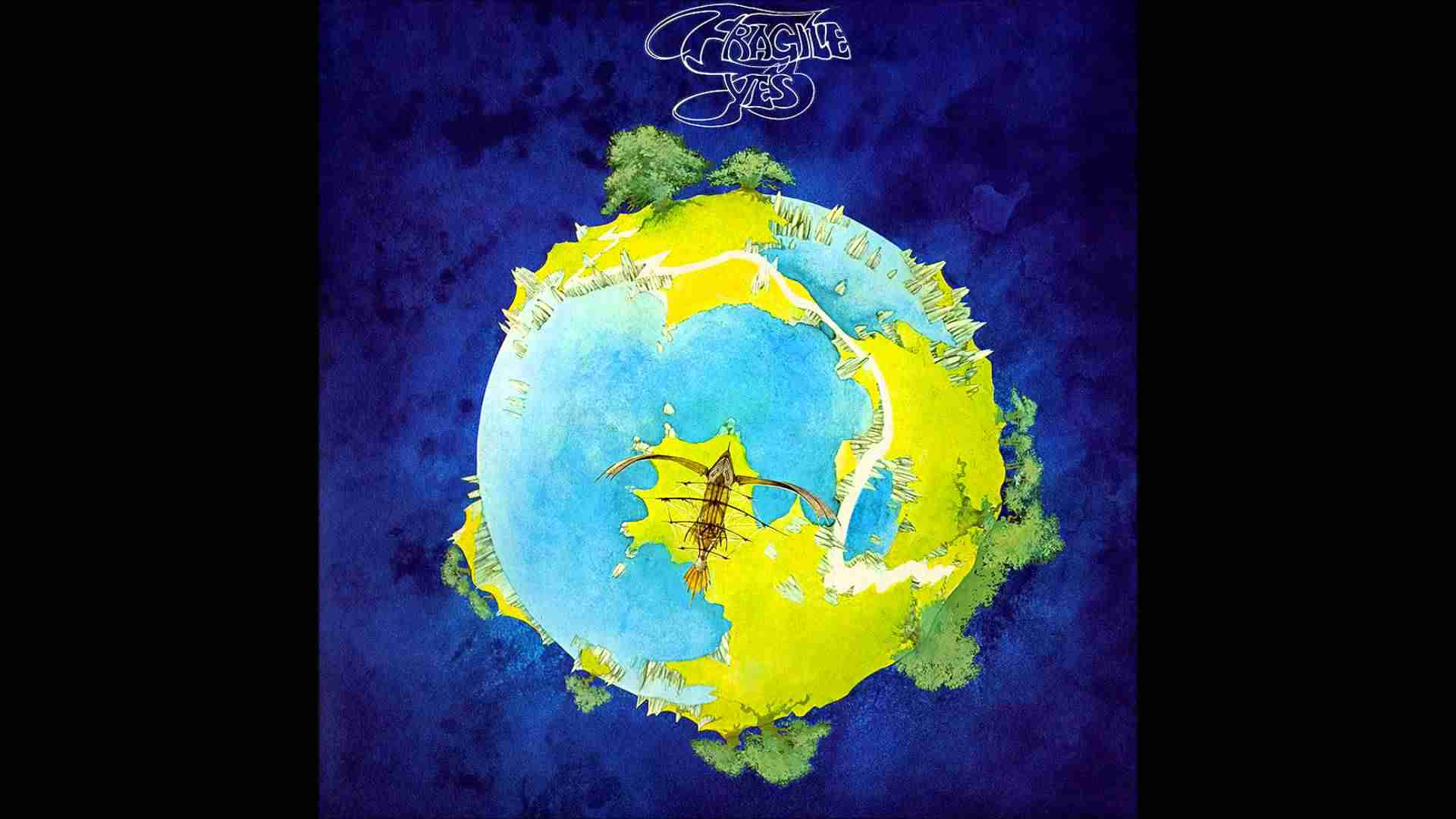 Yes - Heart of the Sunrise - YouTube