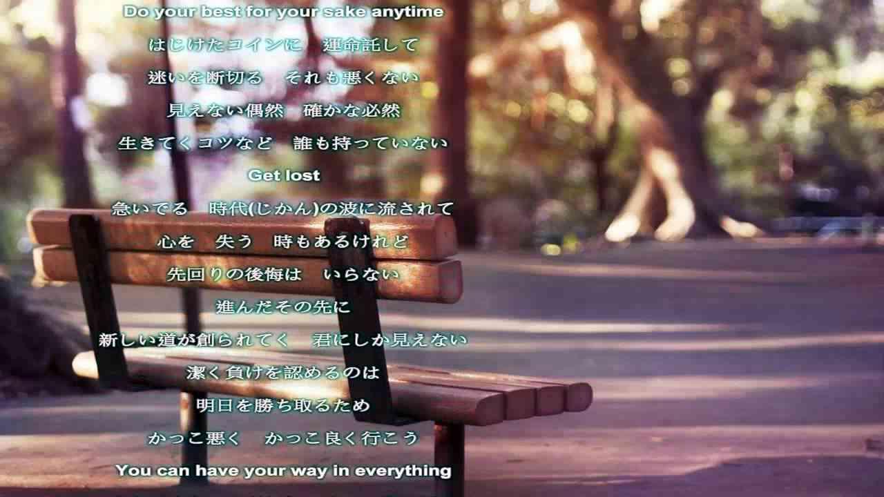 「~infinity~∞」林原めぐみ - YouTube