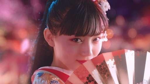 「陰陽師」,川口春奈さん出演のTVCM「誘いの心音」篇を6月3日から全国でオンエア - 4Gamer.net