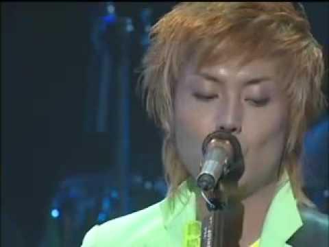 """[Live 2003] """"ひとりぼっちのハブラシ(Hitori-botchi no Haburashi)"""" つんく(Tsunku) - YouTube"""