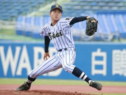 東海大菅生が日大三に完勝した舞台裏。綿密なシナリオで早実も標的に|高校野球他|集英社のスポーツ総合雑誌 スポルティーバ 公式サイト web Sportiva
