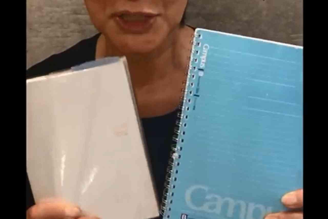 松居一代が持つ船越英一郎の「恐怖のノート」全容を目撃したAさんの話 | 週刊女性PRIME [シュージョプライム] | YOUのココロ刺激する