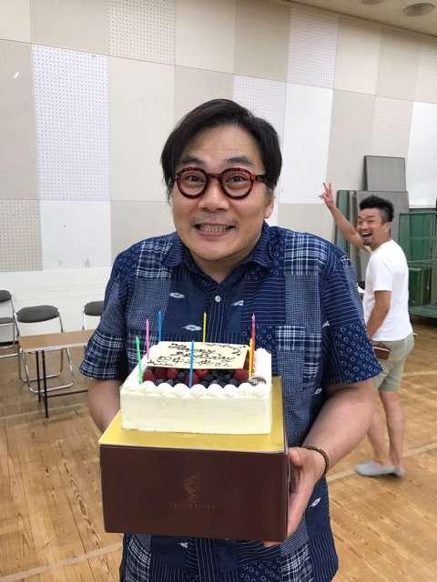 お誕生日〜〜!! 田中美央オフィシャルブログ「ではまた、板の上で会いましょう。」Powered by Ameba