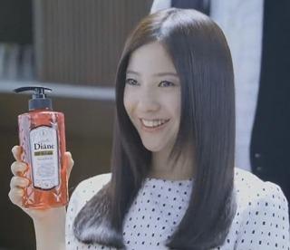 いろんな吉高由里子が見たい