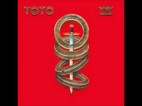 Toto-I Won't Hold You Back.wmv - YouTube