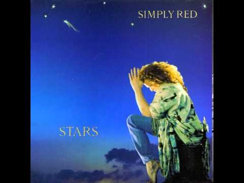 Simply Red - Stars - YouTube