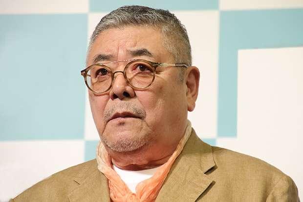 中尾彬と池波志乃夫妻 「鉄の掟」に共演者唖然「チャンネルは…」 - ライブドアニュース