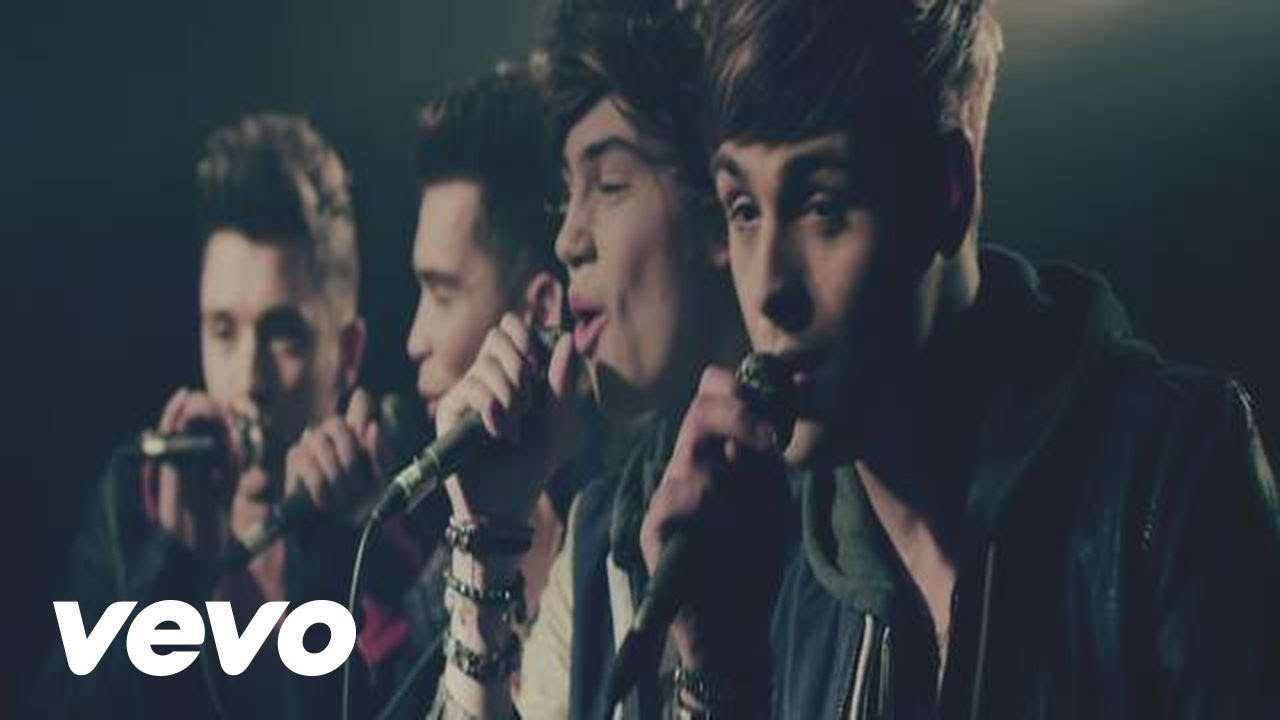 Union J - Carry You - YouTube