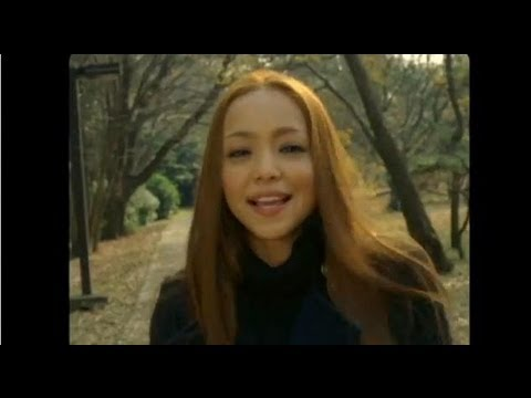 Baby Don't Cry 安室奈美恵