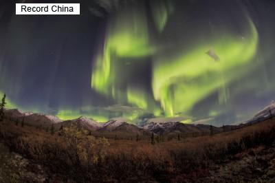 オーロラが見られず 中国人観光客がフィンランドでガイドを暴行 - ライブドアニュース