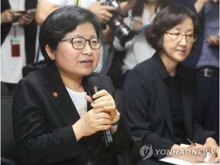 韓国新女性相「ソウルに慰安婦博物館建てる」=被害者と面会 (聯合ニュース) - Yahoo!ニュース