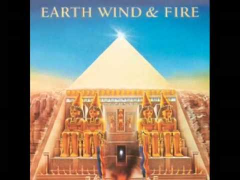Earth, Wind & Fire - Brazilian Rhyme (1977).avi - YouTube