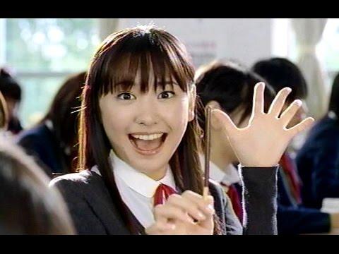新垣結衣 : ポッキー (200611) - YouTube