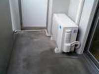 エアコンから水漏れしたら。ドレンホースのつまりの解消方法。: 住まいの掃除情報~おそうじやさんにっき♪