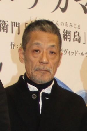 俳優・中嶋しゅうさん 舞台から転落、死亡 救急搬送で公演中止 (スポニチアネックス) - Yahoo!ニュース