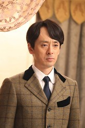 滝藤賢一、『コード・ブルー』参戦 難病の優輔くんを見守る循環器内科医師役