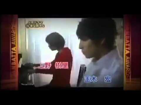 【爆笑NG集】玉木宏 上野樹里 柴崎コウ 蒼井優 - YouTube