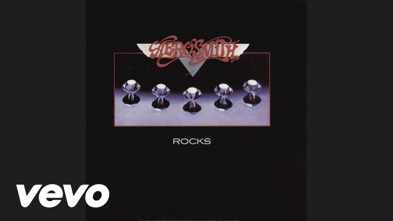 Aerosmith - Back In The Saddle (Audio) - YouTube