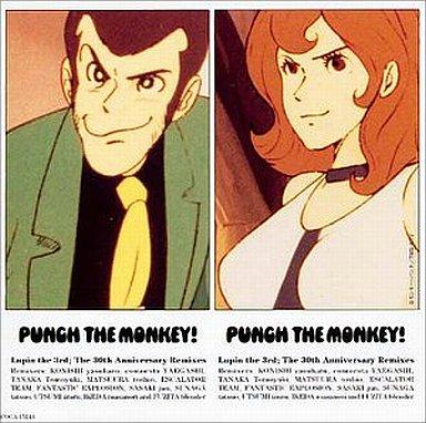 好きな漫画、アニメの女性キャラ